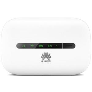 Huawei E5330 3G HSPA+ Modem Mobile Wi-Fi Hotspot